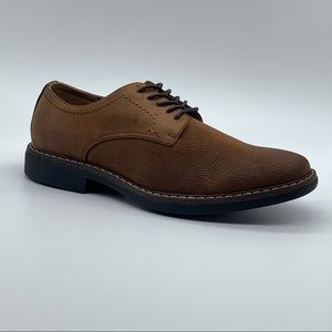 Kenneth Cole Lace-Up Oxford Dress Shoes Size 7.5